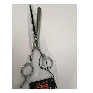 "🚚 Shears Thinning Scissors (6"")"