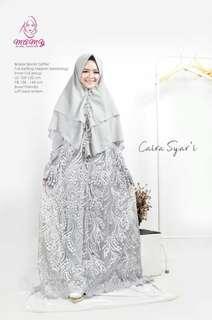 Caira Dress