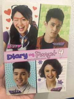 Diary ng panget 4