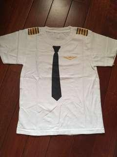 Baju Pilot Anak Cowok