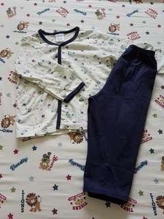 Baby Kiko Pyjamas