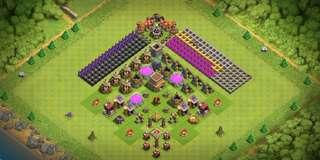 Clash of Clans (Limited Edition)