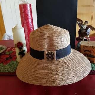 🚚 夏日遮陽帽