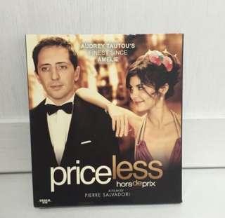 🚚 Priceless VCD