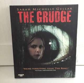 🚚 The Grudge VCD