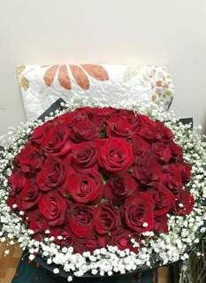 非洲肯雅玫瑰