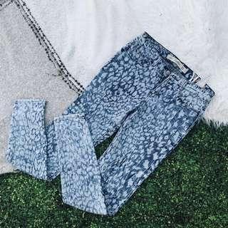 ZARA Trafaluc Jegging / Jeans