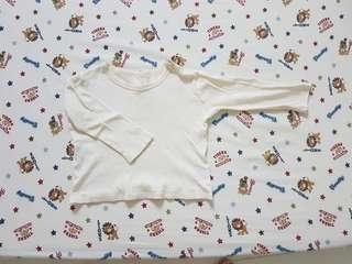 Uniqlo Pyjama Top