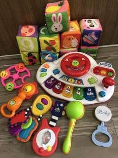 Bundle Sales Toys