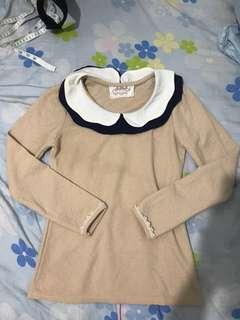 全新snidel上衣lily brown半裙dazzlin dress日系日牌