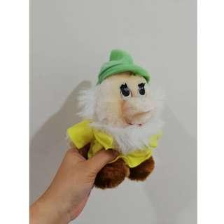 Small Bashful Dwarf Plush