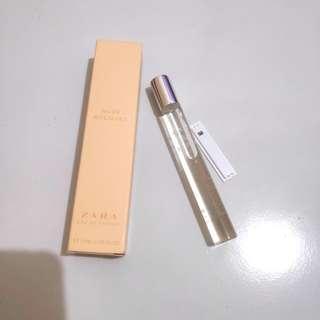 Zara parfum eau de parfum nude bouquet