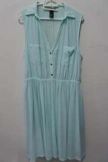Tosca Dress H&M