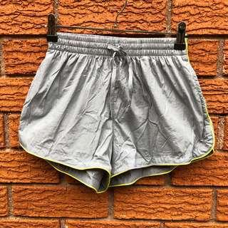 Factory shorts