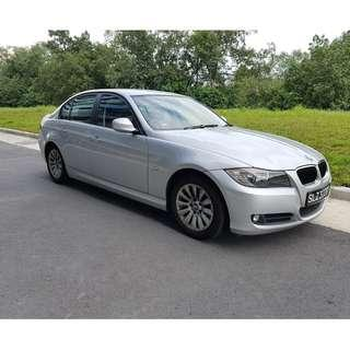 BMW 3 Series $55/Day ($385/Wk) 6 Months