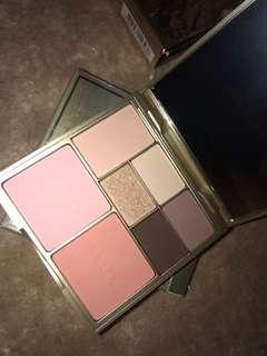 Stila cheek and eye palette