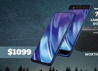 🚚 VIVO Nex dual screen