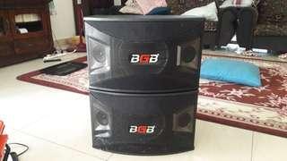 BGB Speaker