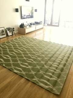 Living Room rug or carpet