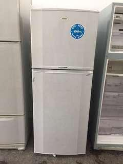 Samsung Refurbished Fridge Refrigerator Peti Sejuk Ais Ice