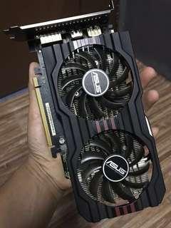 RADEON R7 260x 1GB DDR5