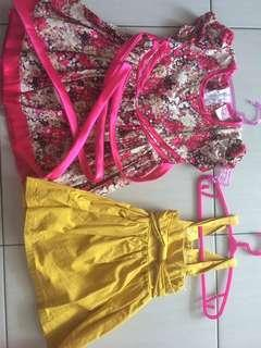 Dress comel
