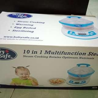 Reprice Baby Safe 10 in 1 multifuction