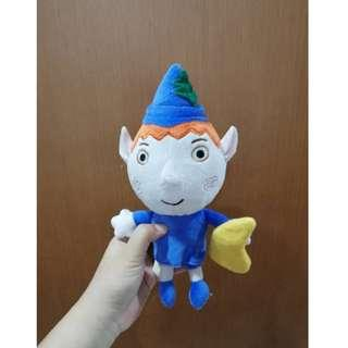 Original Ben & Holly's Little Kingdom Soft Toy