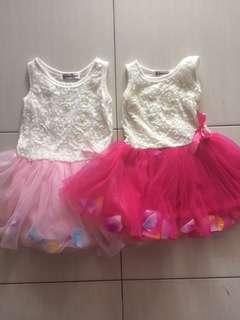 Tutu Dress comel