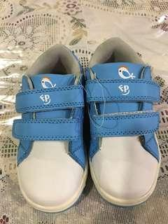 Fisher-Price Toddler Rubber Shoes