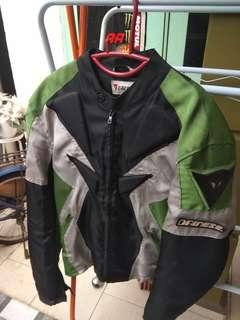 Jacket dainese full padding