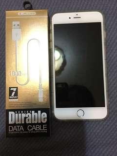 💎  高雄/台中楠梓 IPhone6 64g 5.5吋  金色 💎