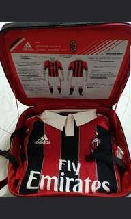 AC Milan Limited Edition Jersey