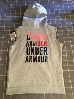 Under Amour workout top