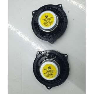 BMW E90 320 Front Speakers (Pair)