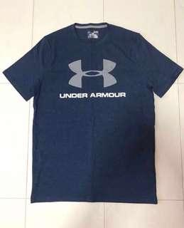 Under Armour Muscle Fit