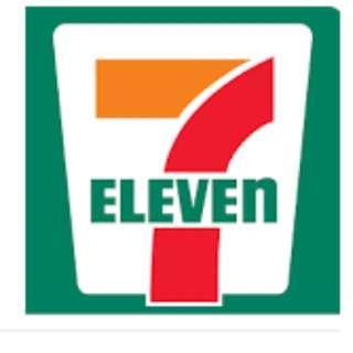 🚚 一鍵開啟 7-Eleven 711 7-11 你的商品已更新!  恭喜!你的商品現在可以透過7-Eleven貨到付款交易 【#半價衣服市集】
