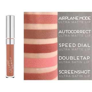 FREE Colourpop Ultra Satin Lip Liquid Lipstick