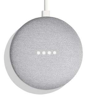 🚚 Google home mini (Grey)