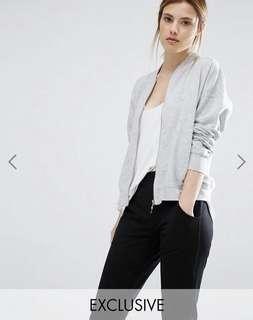 ASOS Grey Jacket