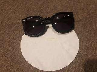 Karen Walker Alternate Fit Super Duper Strength Sunglasses