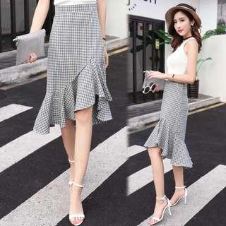 🚚 High waist skirt