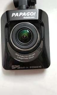 高清行車記錄器  (高清車 cam)