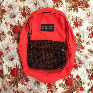 [REPRICED: P800] JanSport High Stakes backpack