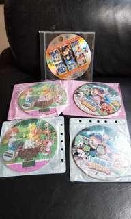 🚚 小熊維尼+迪士尼公主系列