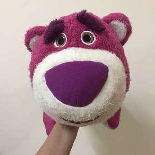 Lotso Bear Toy Story