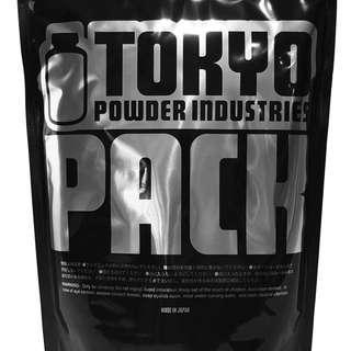 Tokyo Powder Industries (Black)