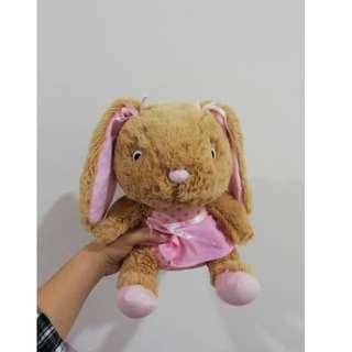 Original Hallmark Rabbit Plush