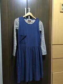 🚚 Queen Shop 日系女孩洋裝 #半價衣服市集