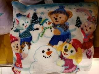 Duffy and Friends blanket